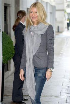 Gwyneth Paltrows Star-Studded 40th Birthday Party: All the Details! | Story | Wonderwall