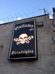 Outlaws MC Clubhouse - Philly