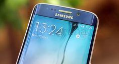 सैमसंग Galaxy S6 edge की एक झलक