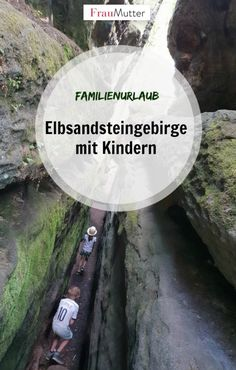 Elbsandsteingebirge mit Kindern: Unser Reisetipp für Familien Elbe Sandstone Mountains with children: Our travel tip for families. Many tips for excursions, hikes and restaurants. Drive to the Saxon Switzerland! Camping With Kids, Family Camping, Family Travel, Camping Tips, Elba, Travel Usa, Travel Tips, Travel Hacks, Travel Report