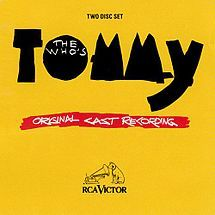 The Who's Tommy - Wikipedia, the free encyclopedia  1993 Musical based on their Concept Album  I saw it on Broadway in 1993 ... It was awesome