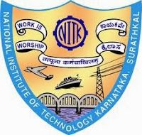 National Institute Of Technology Karnataka (NITK) has released latest recruitment notification. Applications are invited for  the recruitment of the following Officer Cadre Posts on regular/ deputation basis at the Institute. Interested and eligible candidates have to apply in prescribed format on or before 15.01.2014.