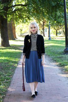 Poor Little It Girl - How To Wear A Turtleneck - @poorlilitgirl
