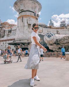 Disney Bound Outfits Casual, Disney World Outfits, Disney Themed Outfits, Star Wars Outfits, Cute Disney Pictures, Disney Pics, Cute Photos, Disney Dream, Disney Style