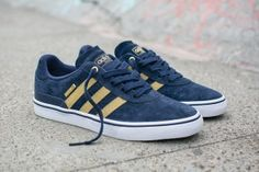 adidas Skateboarding Busenitz Vulc (10-Year Anniversary)