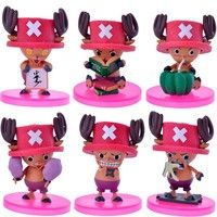Anime Q Version One Piece Tony Chopper of Two Years Later