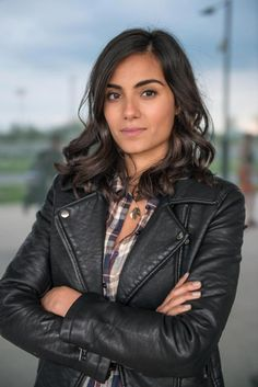 Aiysha Hart cast to portray Miriam Shepherd in A Discovery of Witches Television series