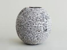 Adam Silverman, ASMI #39 2014, Stoneware and glaze