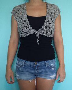 Hey, I found this really awesome Etsy listing at https://www.etsy.com/listing/209757796/very-elegant-handmade-crochet-vestbolero