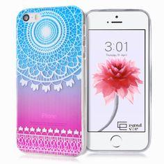 GrandEver Flexible Gel Case for iPhone 5 iPhone 5S TPU: Amazon.co.uk: Electronics