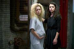 Orphan Black: Crazy Science sequel comic follows Cosima, Delphine | EW.com
