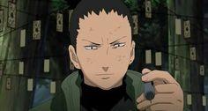 Shikamaru -I never really liked Hidan..