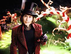 Charlie and the Chocolate Factory - Rakutenwoman