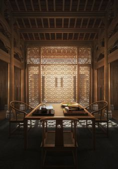 Amanyangyun The Latest Masterpiece From Aman Hotels [Shanghai is part of architecture - An ambitious project of Aman Group, Amanyangyun resort built on the outskirts of Shanghai, is a long conservation project that celebrates Chinese