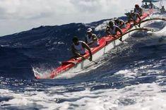 62nd annual Molokai Hoe outrigger canoe race from Molokai to Oahu | Hawaii Magazine