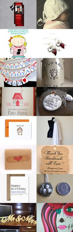 Say It With Your Heart by Nelly on Etsy--Pinned with TreasuryPin.com