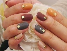 Choose Autumn Fall Nail Art for Your New Nail Art Awesome Autumn ...