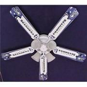 Ceiling Fan Designers 52FAN-NFL-SEA NFL...