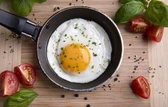 How To Increase Metabolism - Don't Ignore Egg Yolk