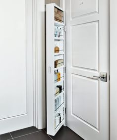 Photo: Andrew McCaul | thisoldhouse.com | from Kitchen and Bath Problem-Solvers and Cool Finds