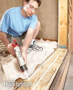 How to Install an Entry Door Covered Front Porches, Entry Doors, Home Renovation, Interior Decorating, Old Things, Wood, Barn, Random, Projects