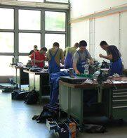 Sozialkunde an der Berufsschule - STAATLICHE BERUFSSCHULE LAUINGEN School Social Work