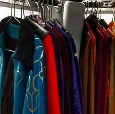 13377 Qi'ra: (Pants suit/Red cape) build - Qi'ra: Kessel Run - Legion : Underworld - Detachment Forums At Rt, At At Walker, 501st Legion, Ron Howard, Lando Calrissian, Suits, Star Wars, Closet, Han Solo