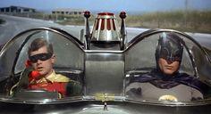 "Let's Do the Batusi Again: In Defense of ""Batman '66"" | Movie ..."