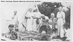 Strawberry harvest in Heinola, a Finnish immigrant agricultural community near Oskar Bay in Houghton County - Google Search