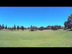 City Beach Park Perth