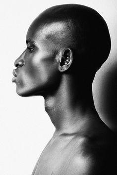 Nigerian photographer, Lakin Ogunbanwo