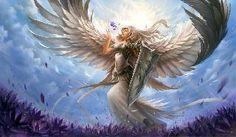 a importância de seu anjo da guarda