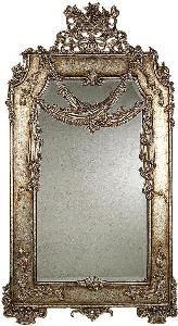 Mirror Glitz?: