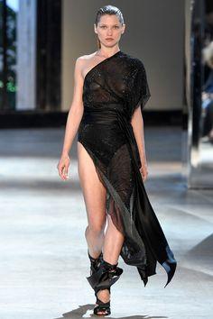 Alexandre Vauthier  #VogueRussia #couture #fallwinter2016 #AlexandreVauthier #VogueCollections