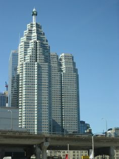 TD Canada Trust Tower, Toronto, Ontario, Canada