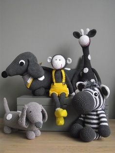 Animals by HookedOn
