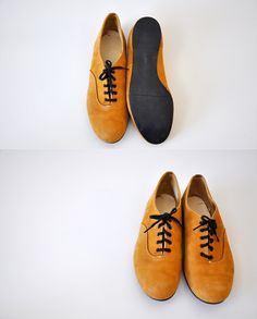 Mustard flats - why must they be limited, they're so cute!