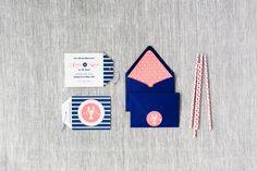 Krista & Angus - Paper & Poste Custom Save the Date Custom Stationery, Custom Invitations, Save The Date, Paper, Wedding, Bliss, Design, Valentines Day Weddings, Weddings