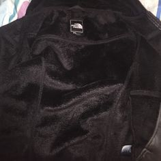 The North Face Black Fleece Authentic, black, with hood, make me offers! The North Face Jackets & Coats