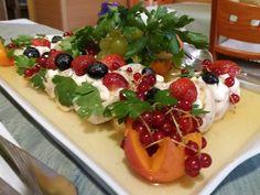 Caprese Salad, Food, Meals, Yemek, Insalata Caprese, Eten