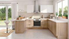 nice Idée relooking cuisine - Aménagement d'une cuisine : les 5 règles à connaître...