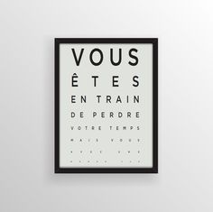 Modern poster, funny poster, modern graphic design, paper illustration 24 * 34 cm: Wall decorations by wallshop Source by lafourmiele Funny Posters, Quote Posters, Small Space Interior Design, Interior Design Living Room, Posters Decor, Tableau Design, Framed Quotes, Poster S, Modern Graphic Design