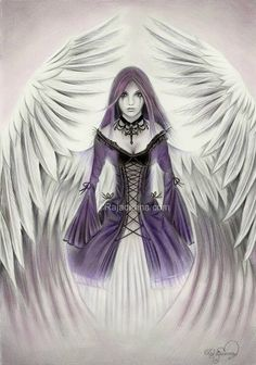 fantasy angel photo: Mystic Angel mysticangel.jpg
