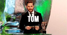 tom hardy the drop movie GIF