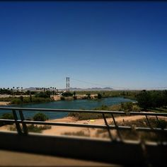 Blythe Ca. River at it's finest. I think this is near Riviera! :)