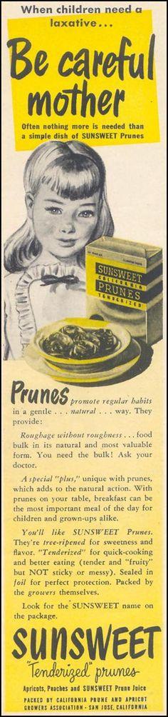 Sunsweet California Prunes