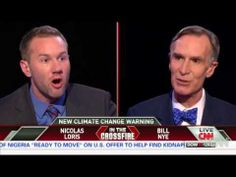Bill Nye: Climate change is our most urgent, number one priority right now. - http://www.climatechangenewsreport.com/bill-nye-climate-change-is-our-most-urgent-number-one-priority-right-now/