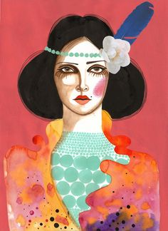 Oh Carmen by #art #print $450