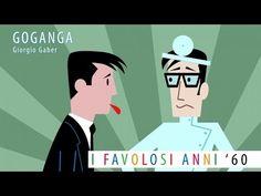 Giorgio Gaber - Goganga - Best Italian Pop Album, Itunes, Cinema, Popular, Play, Movies, Movie Posters, Art, Theater