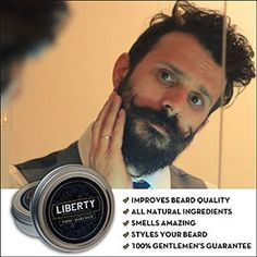 Browse the most popular beard care and grooming products. There are two kinds of men. Those with beards, and those with bigger beards. Grow a beard. Homemade Beard Oil, Lotion, Beard Oil And Balm, Beard Wax, Beard Growth, Beard Grooming, Homemade Beauty Products, Hair And Beard Styles, The Balm
